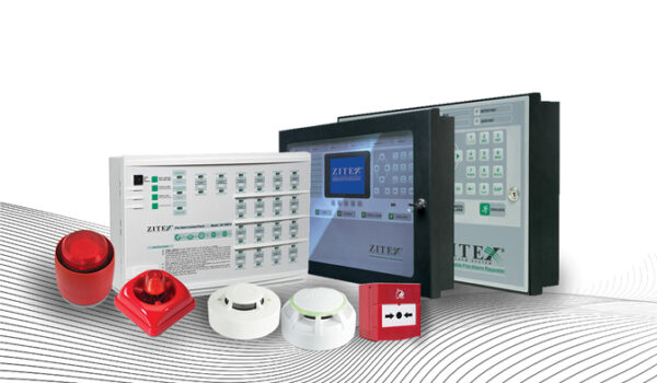 zitex fire alarm systems